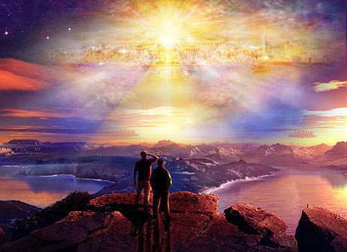 BEYOND OUR IMAGINATION – By Ron McGatlin