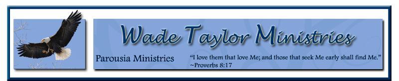 The testimony of Sister Dabney – By Nancy Taylor Warner