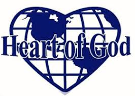 The Heart of God for America and the World  By Ron McGatlin