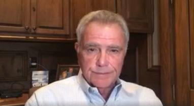 "After Trump's Speech, James Robison Speaks Out – A 7min ""must watch"" Video"