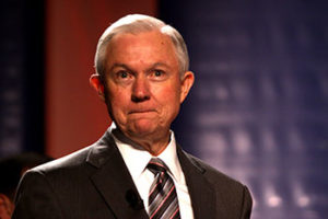 Leakers Beware: Leakers and Over-the-Line News Reporters Beware! Jeff Sessions Has Just Declared War on You