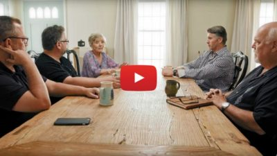 Questions With God Trailer – Watch an entire episode for free!