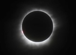 The Coming Rare Solar Eclipse: Why You Really Don't Want to Miss It, and How You Can Best See It