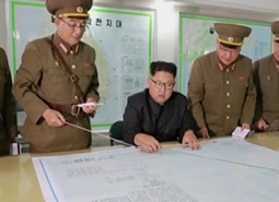 North Korea Backs Down from Threat, For Now