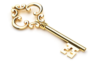LOVE: The Master Key to the Kingdom – By Ronald D McGatlin