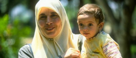 Arab World: Christian TV series on domestic abuse goes viral