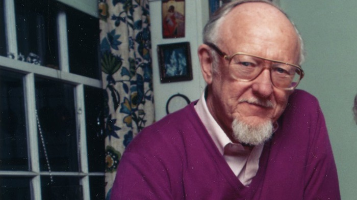 One of Our Time's Most Spiritually Impactful Authors Dies