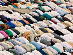 """Muslim Population in the U.S. is Growing """"Rapidly"""" New Research Shows"""