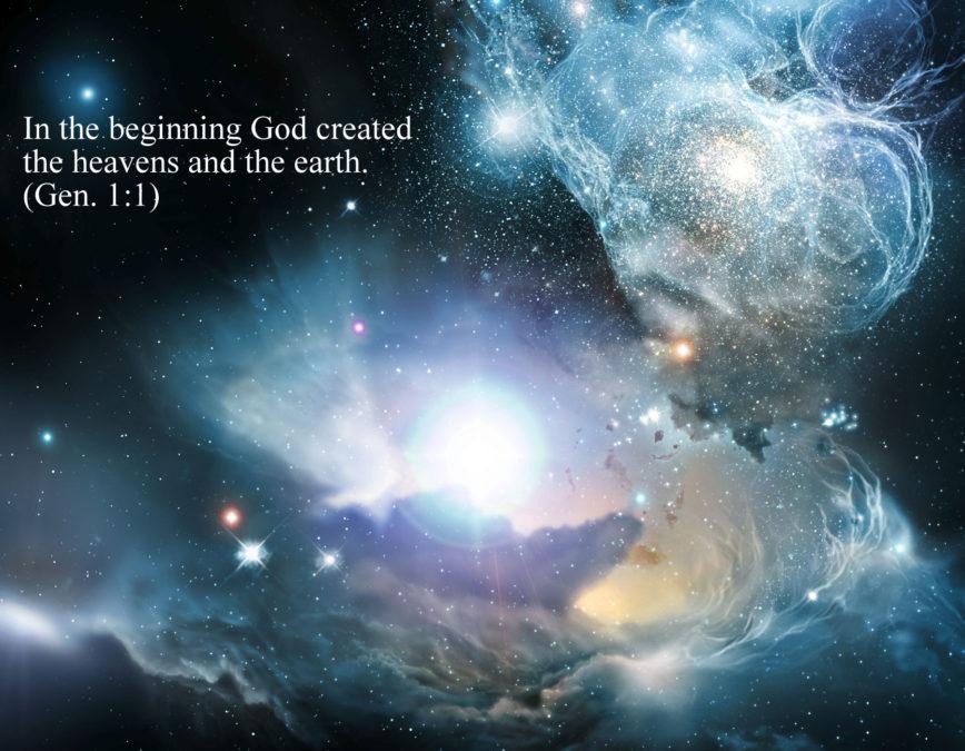 GOD'S MASTER PLAN – By Ronald D McGatlin
