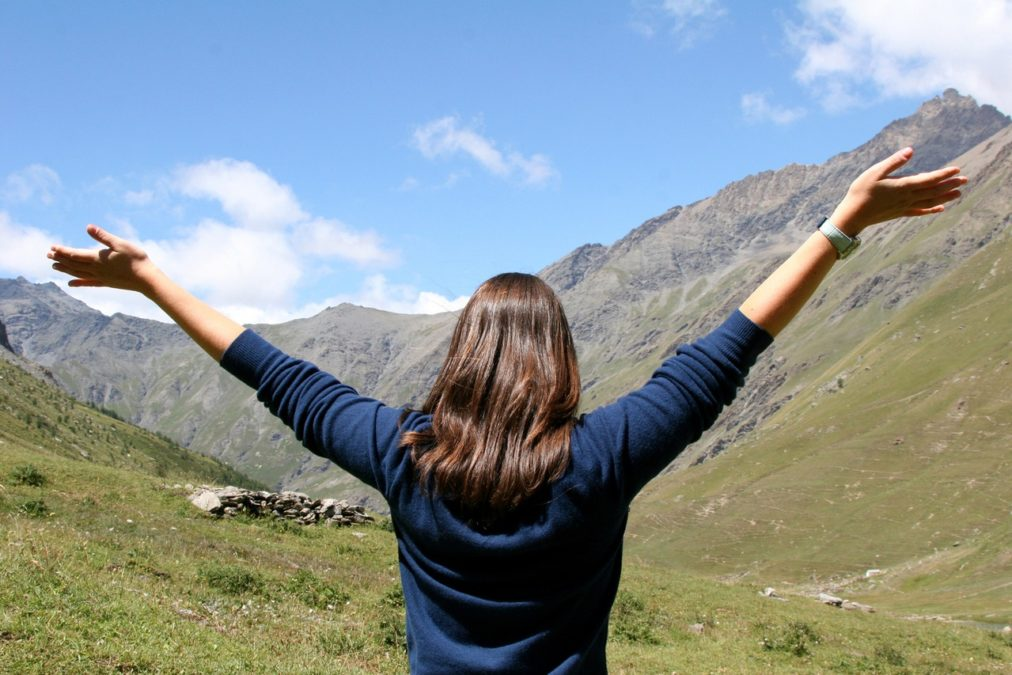 Be Revived in the Fresh Air of the Spirit of God – By Ronald D McGatlin