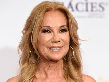 Kathie Gifford Shares on National TV, the Gospel and Her Love for Jesus and the LIVING GOD!