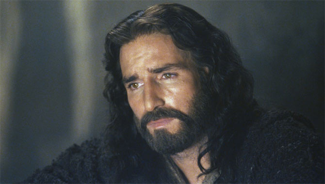 Hollywood Blacklists Actor Who Played Jesus
