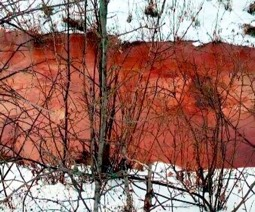 'Biblical Bombshell?' Why Did This Siberian River Turn Blood Red?