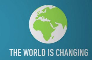OpenHeaven.com Video – Awakening to Great Change in Our World – Ronald D McGatlin