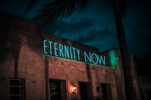 Eternal Kingdom Life Now and Forever- By Curtis Crews