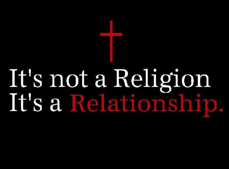 Kingdom Reality Replacing Religion – By Ronald D McGatlin