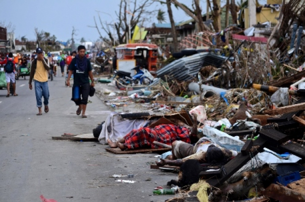 Community Radio Rebuilding Hope in the Philippines after Typhoon Haiyan