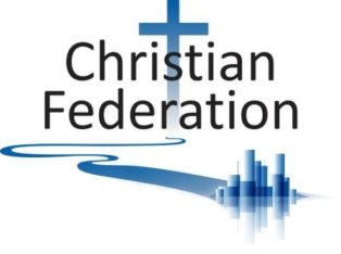 AUSTRALIA CHRISTIAN FEDERATION NEWS