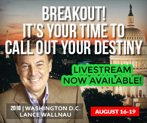 2018 WASHINGTON DC DREAM TRIP A Lance Learning Experience – Lance Wallnau