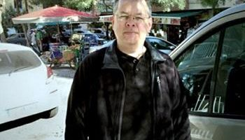 Andrew Brunson legal appeal sent to Turkey's highest court