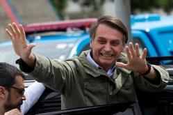 How Christians in Brazil Helped Elect New President Bolsonaro