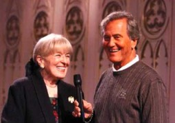 Pat Boone Requests Prayer for His Wife, Shirley: 'Expecting Miracles'