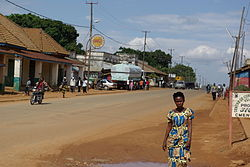 Report from Pastor in Beni, DRC Day to Day Killing Christians