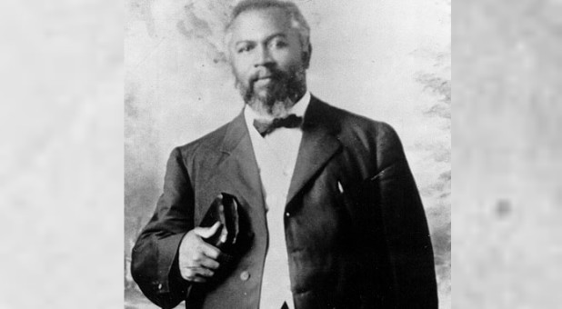 How a Black Preacher Reared Under Jim Crow Ignited a Worldwide Spirit-Filled Movement