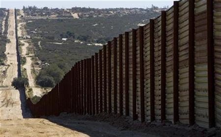 Pentagon Commits $1 Billion for Border Wall to Help Stop Drug Trafficking
