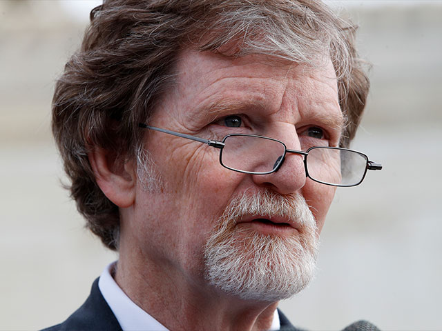 Breaking: Christian Baker, Jack Phillips Vindicated! Great news for everyone