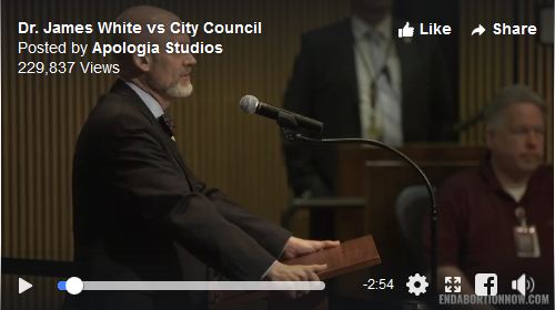 WATCH: Professor Makes Impassioned Plea for Phoenix to Become Sanctuary City for the Unborn