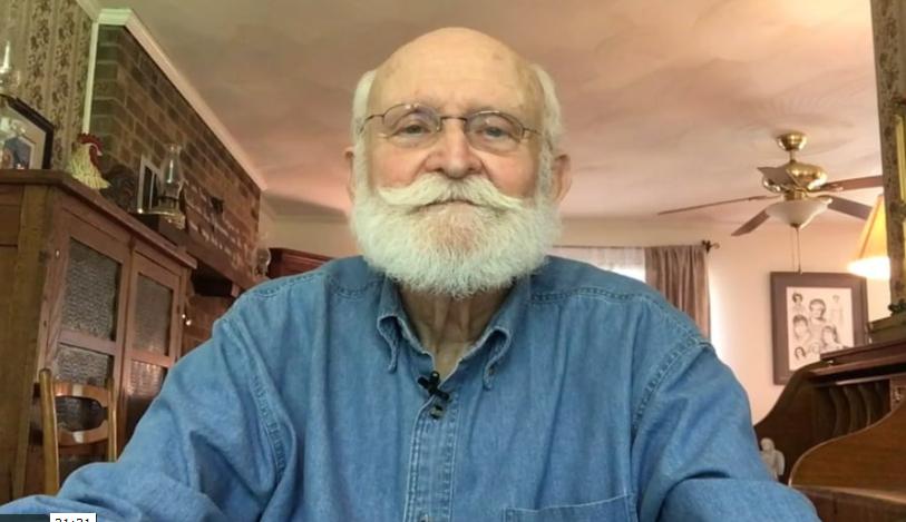 VIDEO 44 THE FOUNTAIN OF IMMORTAL LIFE NOW – Ron McGatlin