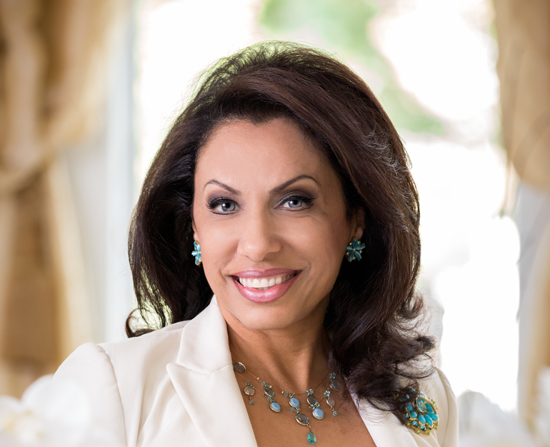SAVING WESTERN CIVILIZATION – VIDEO -Brigitte Gabriel
