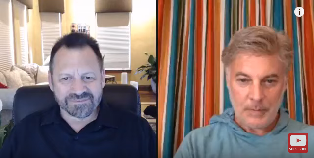 A Prophetic Update with Mario Murillo and Lance Wallnau – Watch This Video Call Dialog
