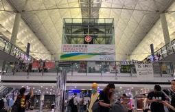 An URGENT Call to Prayer for Hong Kong