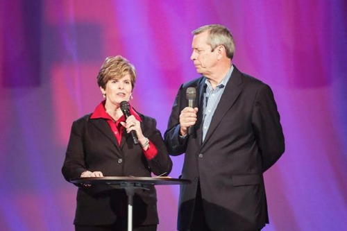 """""""An Urgent Call to Pray for Religious Freedom in Our Nation"""" Cindy Jacobs"""