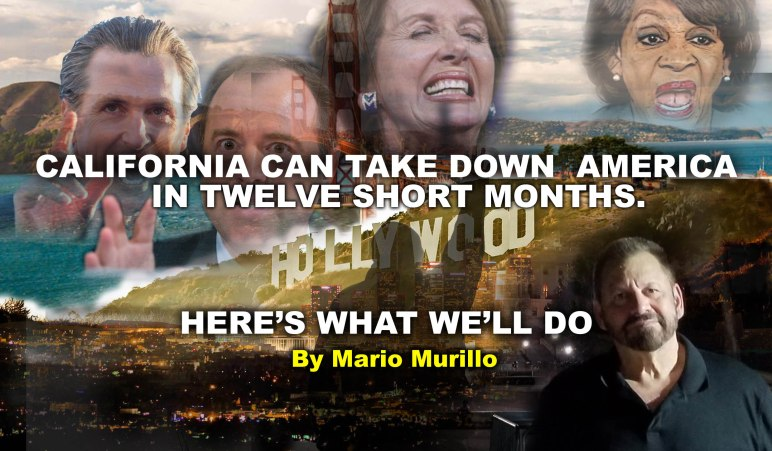 WHAT WE'LL DO – Mario Murillo