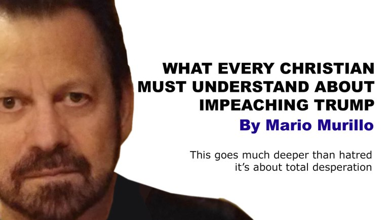 What Every Christian Must Understand – Mario Murillo
