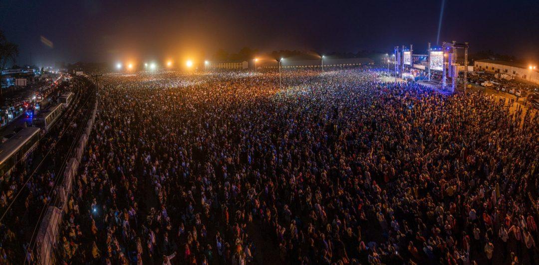 Watch the recap from the final night of CfaN crusade in Warri, Nigeria!