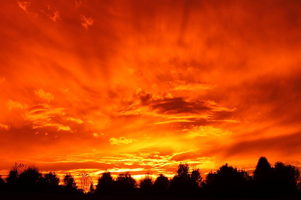 MOVING HARD ROCKS OF FALSE GODS – Bob Kloppel