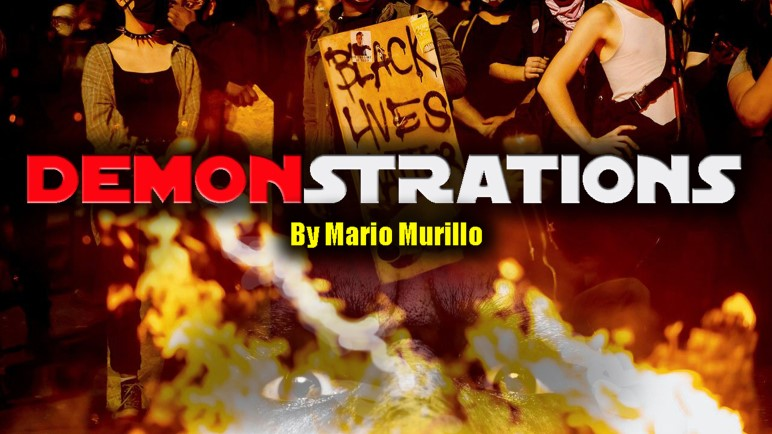 DEMONstrations – Mario Murillo