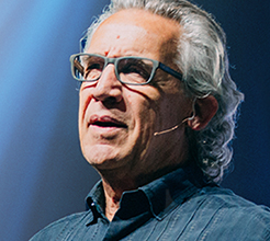 THE HOLLY SPIRIT IS WITHIN YOU – Bill Johnson Video