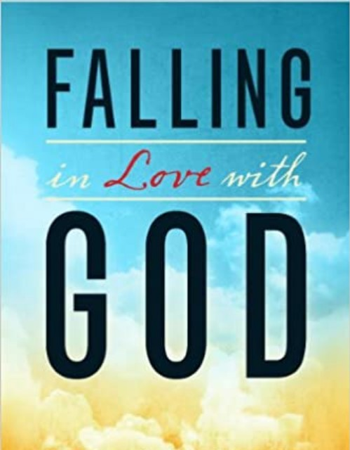 FALLING IN LOVE – Ron McGatlin
