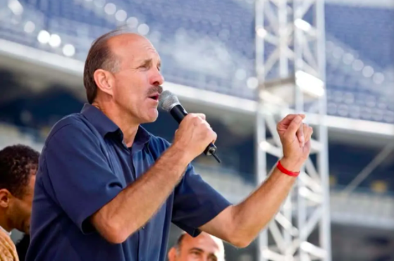 """Trump, the Jehu Anointing & the 22 Word Prayer"" Lou Engle"
