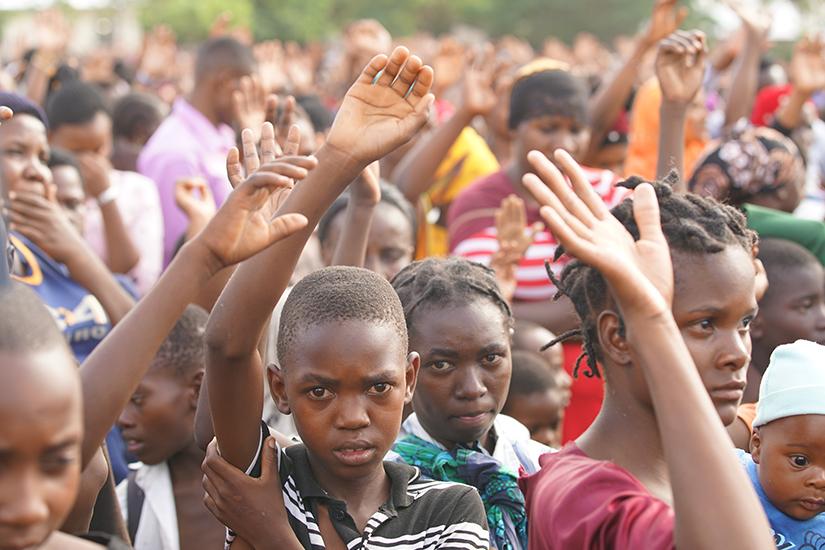 "IT BEGINS!!! – ""Operation Decapolis"" (Tanzania) – Daniel Kolenda"