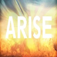 ARISE TO THE LOVE CALL OF GOD – Ron McGatlin
