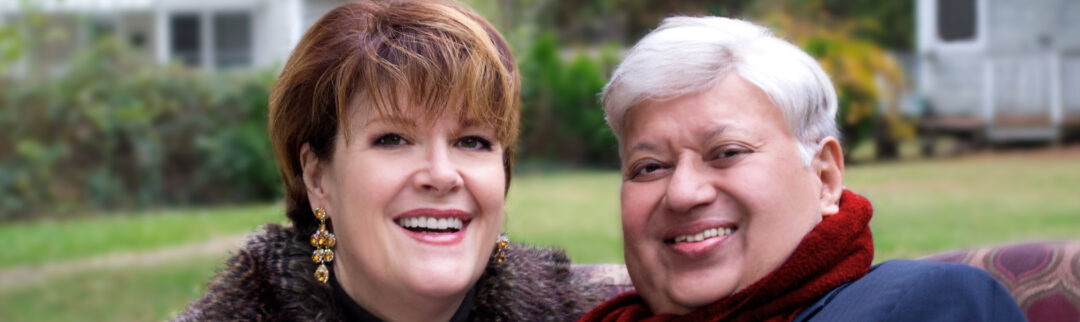 """""""Miracles Are Happening – Look For His Glory!"""" Mahesh and Bonnie Chavda"""