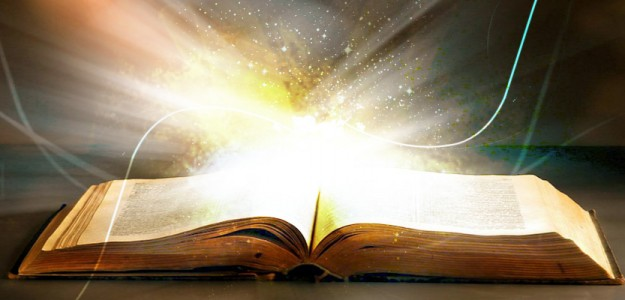 THE LIVING WORD FROM GOD – Ron McGatlin