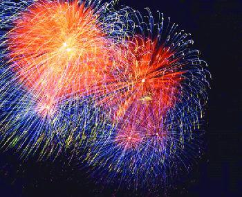 THE FIRE WORKS OF GOD – Ron McGatlin