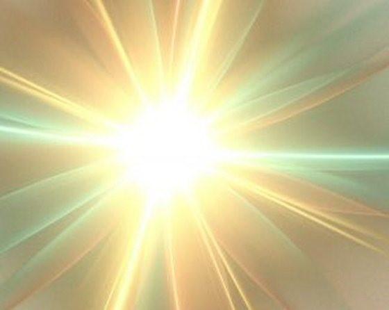 LOVE IS DESTROYING EVIL AS LIGHT DESTROYS DARKNESS – Ron McGatlin